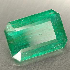 Step Cut Gemstones