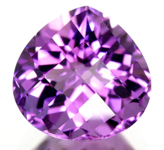 amethyst photo picture of purple violet amethyst gemstone
