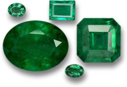 Afghan Emeralds