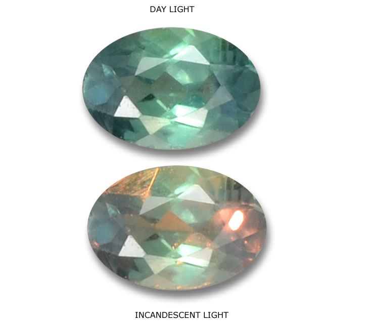 alexandrite gemstone info color change chrysoberyl