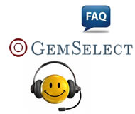 GemSelect Customer Service