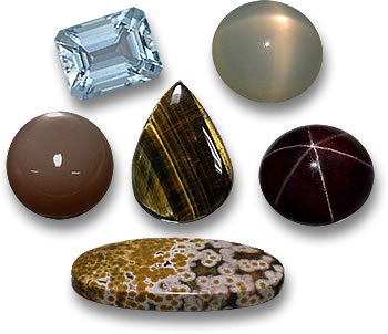 Indian Gemstones