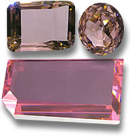 Famous Colored Diamonds
