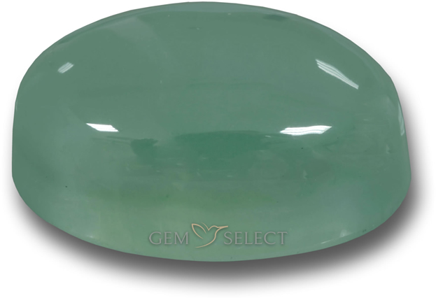 Smithsonite Gemstones from GemSelect - Large Image