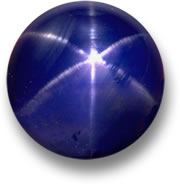 Star of Asia Sapphire