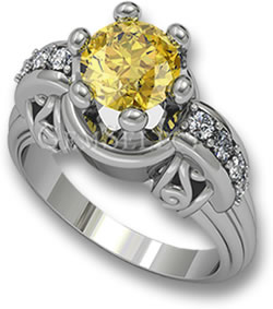 when should a widow remove wedding ring