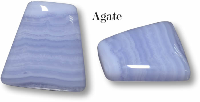 Agate Gemstones from GemSelect - Large Image