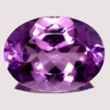Purple-Violet Ametista