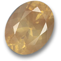 Andesine Gemstone