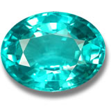 Apatite Gemstone - Click to Enlarge