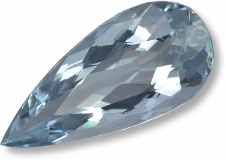 Aquamarine Gemstones - GemSelect - Large Image