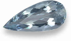 Aquamarine Gemstone from GemSelect - Small Image