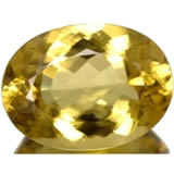 Natural Beryl Gemstone