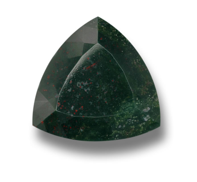 bloodstone heliotrope gemstone jewelry information