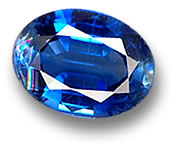 Blue Kyanite Gemstone