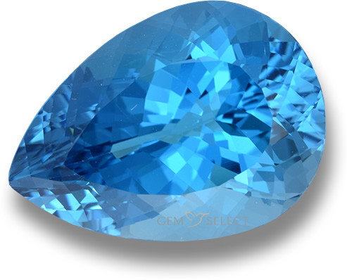 Topaz Gemstones from GemSelect - Large Image