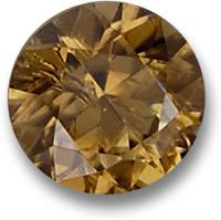 Brown Gemstone Info List Of Brown Precious Gems For Jewelry Gemselect
