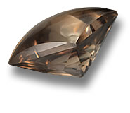 Domed Buff-Top Gemstone
