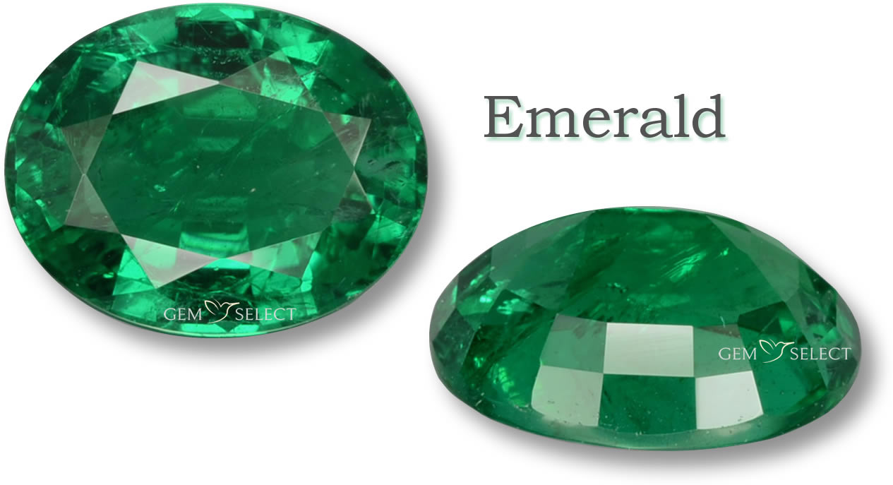 Buy Emerald Gemstones for Taurus from GemSelect - Large Image