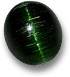 Cat's Eye Tourmaline