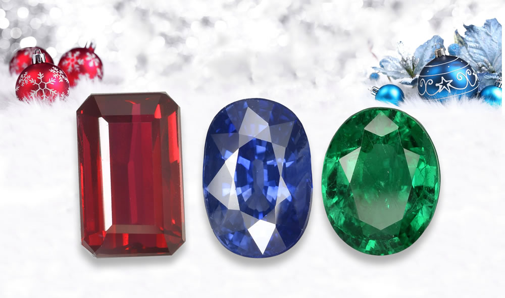 Precious Gem Stones from GemSelect - Large Image
