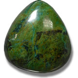 Natural Chrysocolla