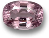 Cushion-Shaped Spinel Gem