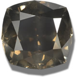 Natural Fancy Cognac Diamond