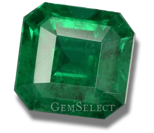 Emerald Gemstone Information Gemselect