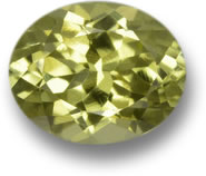 Sillimanite Gemstone