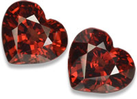 Garnet Gemstone from GemSelect - Small Image