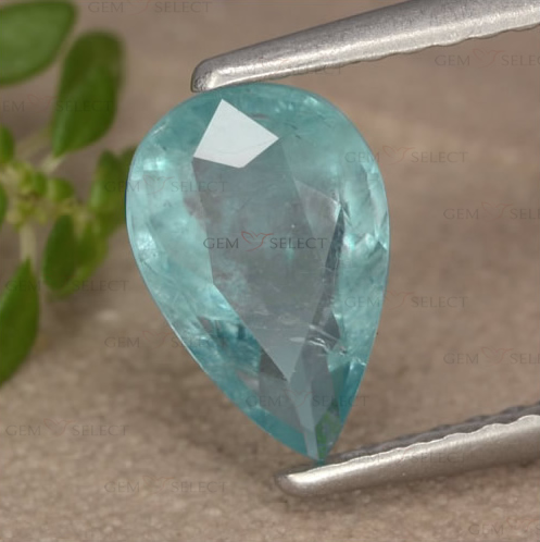 Grandidierite Gemstones from GemSelect - Large Image