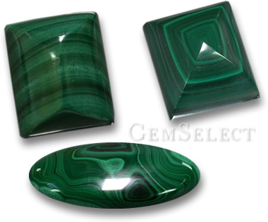 Healing Malachite Gemstones