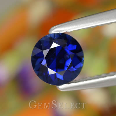 pin ceylon treating natural important sapphire diamond no and cabochon brooch heat treat