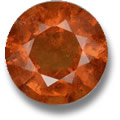 Natural Hessonite