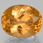 Natural Imperial Topaz