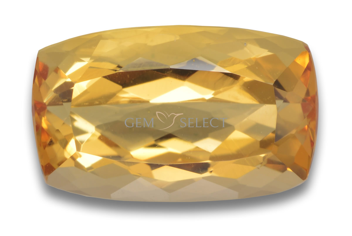 Imperial Topaz Gemstones from GemSelect - Large Image