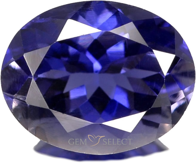 Iolite Gemstones from GemSelect - Large Image