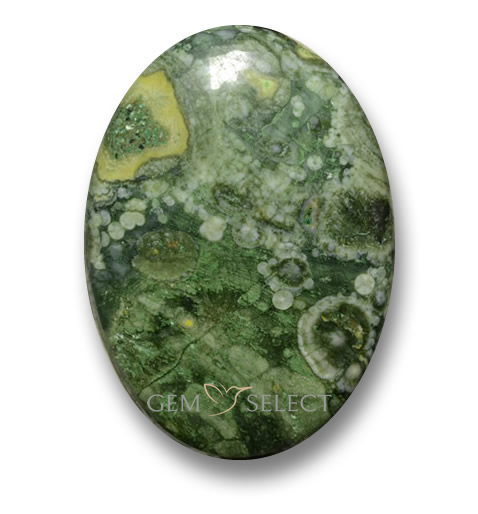 Jasper Gemstones from GemSelect - Large Image