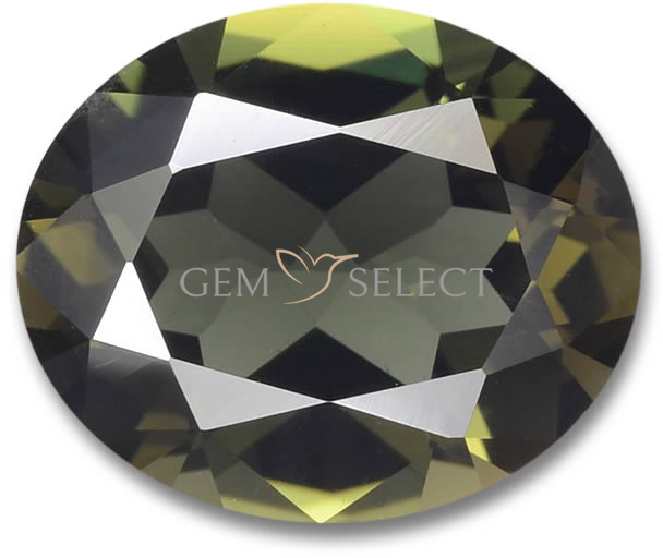 Kornerupine Gemstones from GemSelect - Large Image