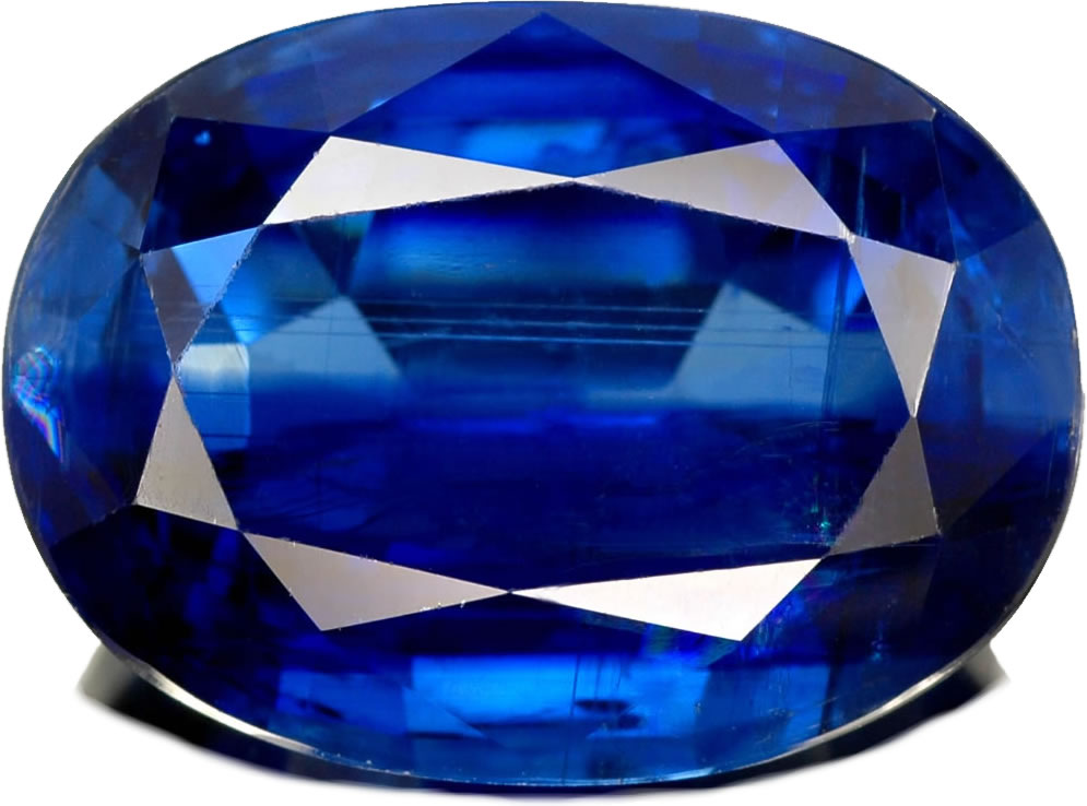 Kyanite Gemstones from GemSelect - Large Image