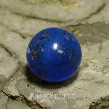 Lapis Lazuli - Rock and Gemstone