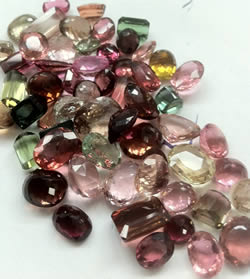 Loose Colored Gemstones