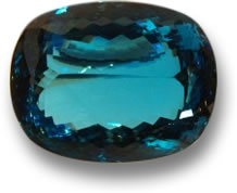 The Marbella Topaz