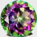 Shop  for mystic topaz gems