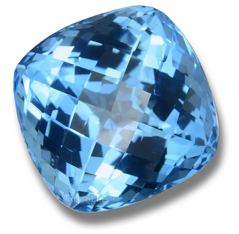A Topaz Gemstone from GemSelect - Large Image