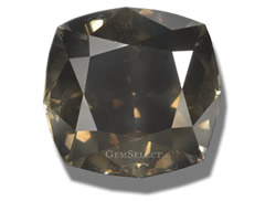Cognac Diamond from GemSelect
