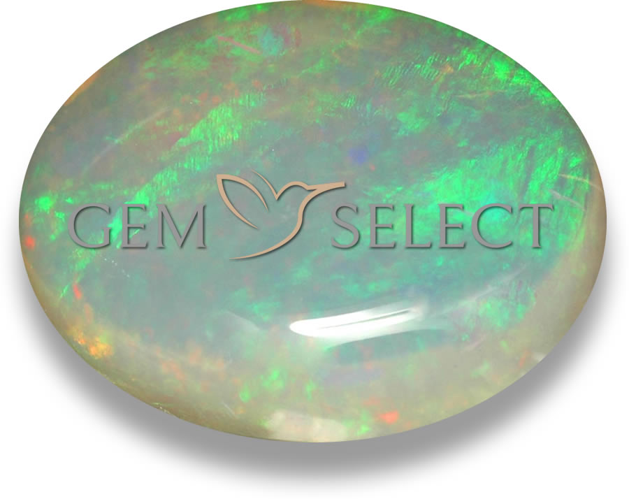 A Opal Gemstone from GemSelect - Large Image