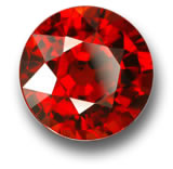 Spessartite Gemstone