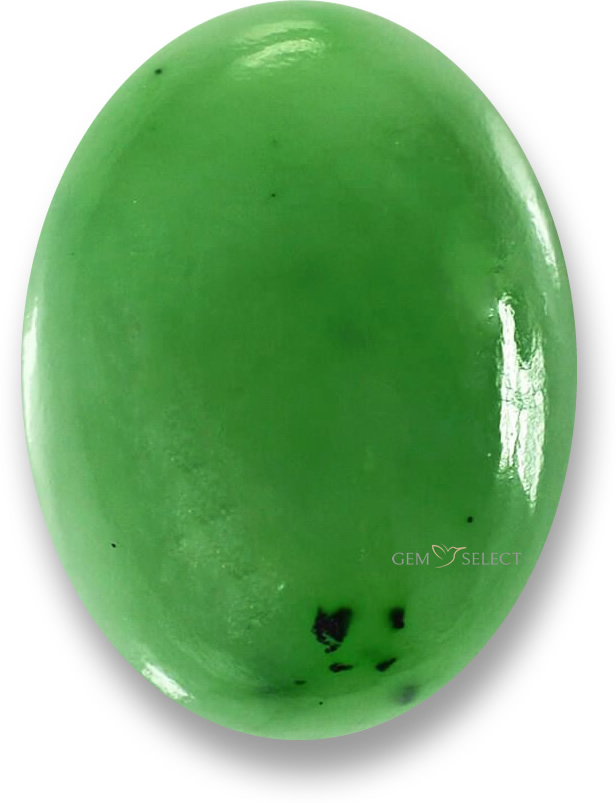 Nephrite Jade Gemstones from GemSelect - Large Image